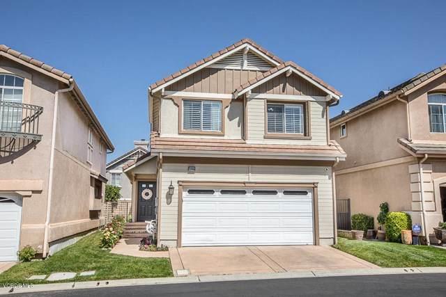 2884 Capella Way, Thousand Oaks, CA 91362 (#220005283) :: Lydia Gable Realty Group