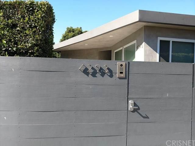 4293 Creed Avenue, Leimert Park, CA 90008 (#SR20100543) :: Randy Plaice and Associates
