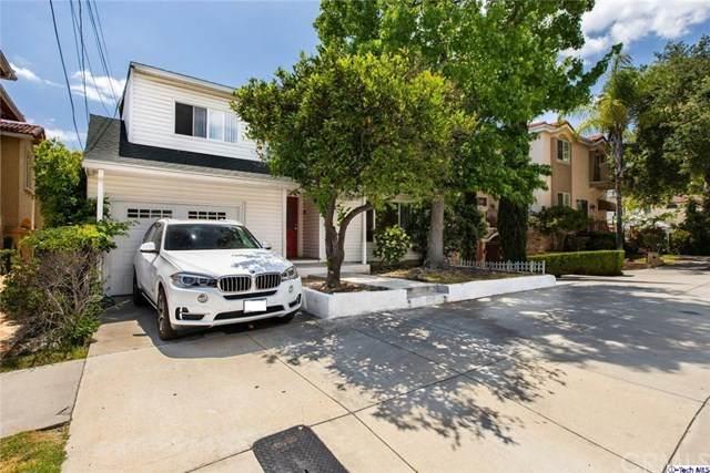 2520 Montrose Avenue, Montrose, CA 91020 (#320001620) :: Lydia Gable Realty Group