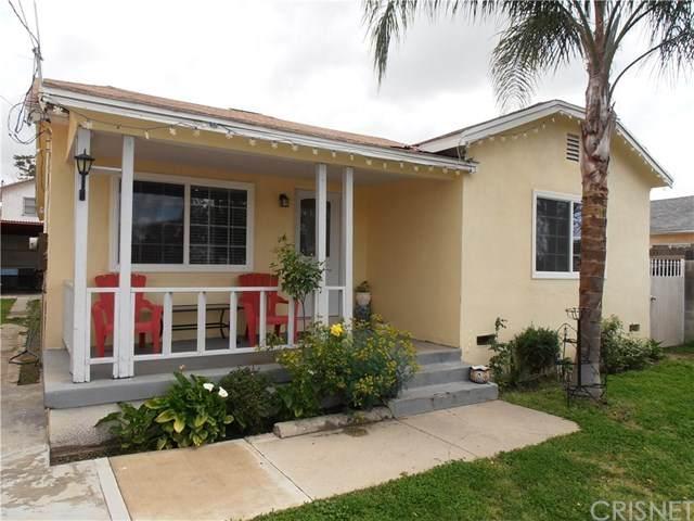 212 Oildale Drive, Bakersfield, CA 93308 (#SR20072187) :: Randy Plaice and Associates