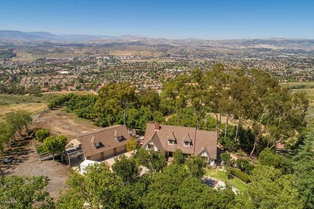 11969 Presilla Road, Santa Rosa, CA 93012 (#220005371) :: Randy Plaice and Associates