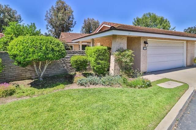 2254 Portola Lane, Westlake Village, CA 91361 (#220005387) :: TruLine Realty