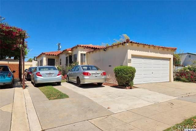 3831 Brunswick Avenue, Atwater Village, CA 90039 (#320001689) :: SG Associates