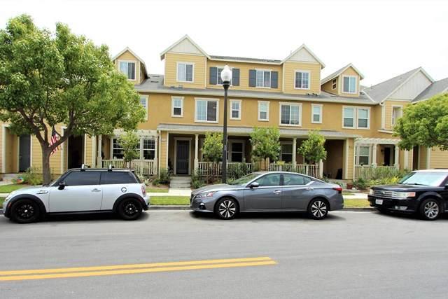 606 Flathead River Street, Oxnard, CA 93036 (#220005436) :: Randy Plaice and Associates