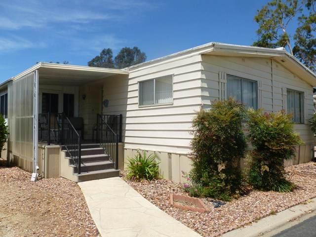 74 Hibiscus Way, Ventura, CA 93004 (#220005445) :: Lydia Gable Realty Group