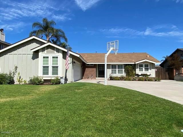 313 Bent Twig Avenue, Camarillo, CA 93012 (#220005450) :: Lydia Gable Realty Group