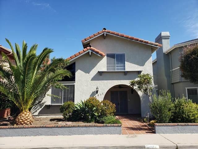 4911 Oceanaire Street, Oxnard, CA 93035 (#220005457) :: Randy Plaice and Associates