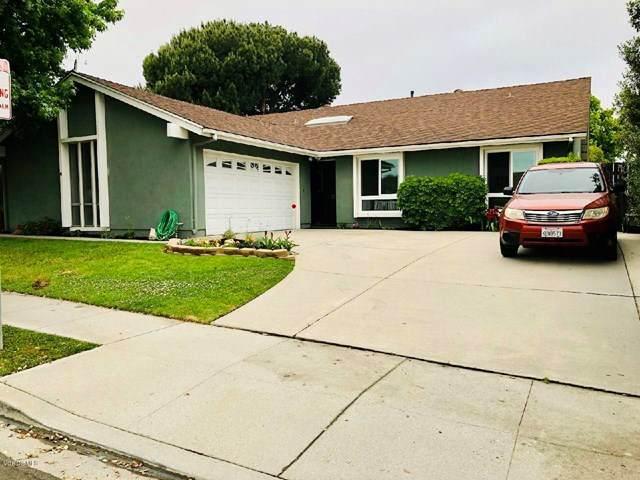 450 Day Road, Ventura, CA 93003 (#220005464) :: TruLine Realty