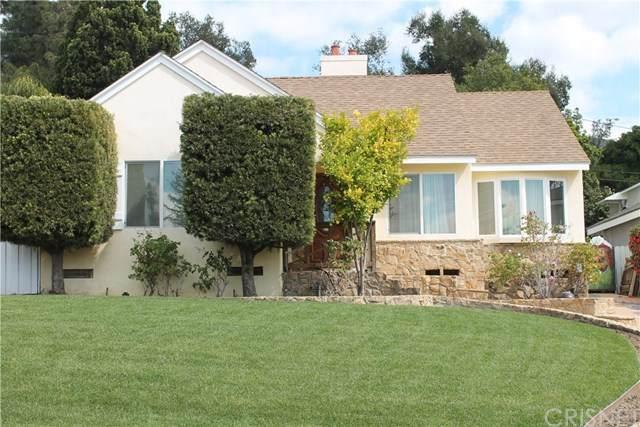 704 View Drive, Burbank, CA 91501 (#SR20103602) :: TruLine Realty