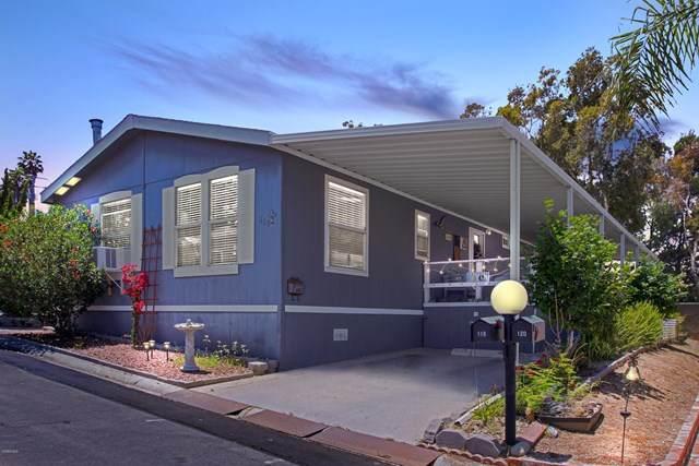 1150 Ventura Boulevard #119, Camarillo, CA 93010 (#V0-220005477) :: Randy Plaice and Associates