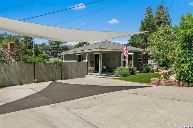 2512 Mary Street, Montrose, CA 91020 (#320001769) :: Randy Plaice and Associates