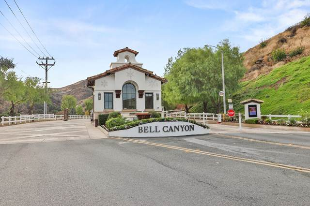 176 Saddlebow Road, Bell Canyon, CA 91307 (#V0-220005481) :: HomeBased Realty