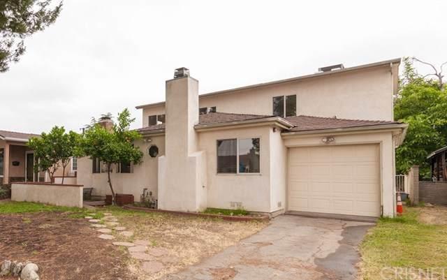 1707 N Pass Avenue, Burbank, CA 91505 (#SR20104354) :: SG Associates