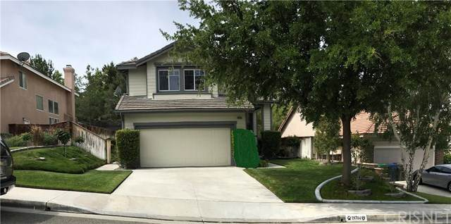 19704 Koji Court, Canyon Country, CA 91351 (#SR20104232) :: Randy Plaice and Associates