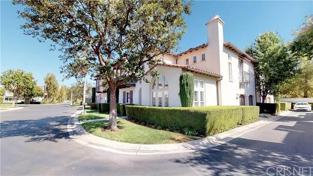 26916 Monterey Avenue, Valencia, CA 91355 (#SR20104047) :: Randy Plaice and Associates