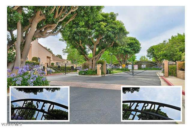 2173 Eastridge Trail, Oxnard, CA 93036 (#220005484) :: Randy Plaice and Associates