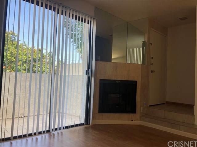 7311 Kester Avenue #5, Van Nuys, CA 91405 (#SR20103584) :: Lydia Gable Realty Group