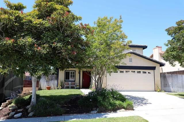 157 Pistachio Avenue, Ventura, CA 93004 (#220005513) :: Randy Plaice and Associates