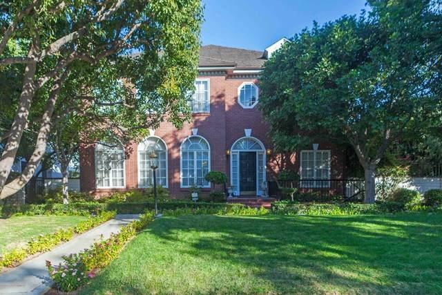872 S Orange Grove Boulevard #2, Pasadena, CA 91105 (#820001976) :: TruLine Realty