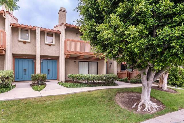 586 Rosewood Avenue, Camarillo, CA 93010 (#220005527) :: Randy Plaice and Associates