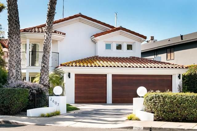 2607 Seahorse Avenue, Ventura, CA 93001 (#220005550) :: Randy Plaice and Associates