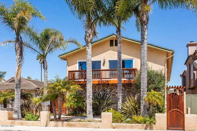 5051 Island View Street, Oxnard, CA 93035 (#220005551) :: Randy Plaice and Associates