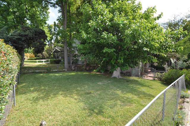 1120 Fremont Avenue, South Pasadena, CA 91030 (#820002000) :: TruLine Realty