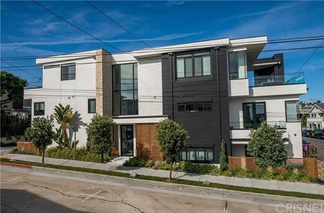 3218 Morningside Drive, Hermosa Beach, CA 90254 (#SR20105090) :: SG Associates