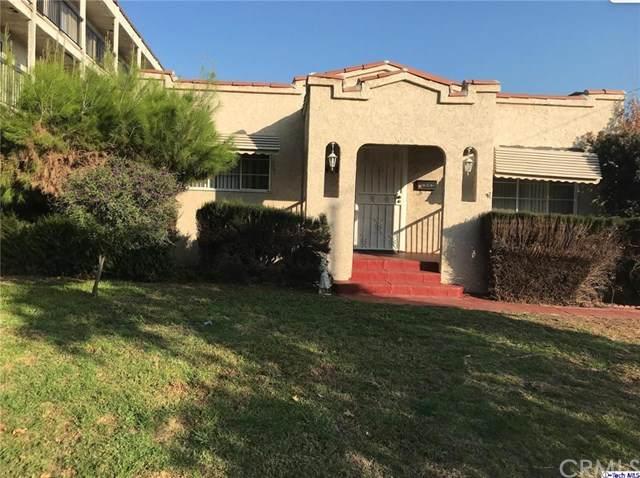 416 Fischer Street, Glendale, CA 91205 (#320001815) :: SG Associates