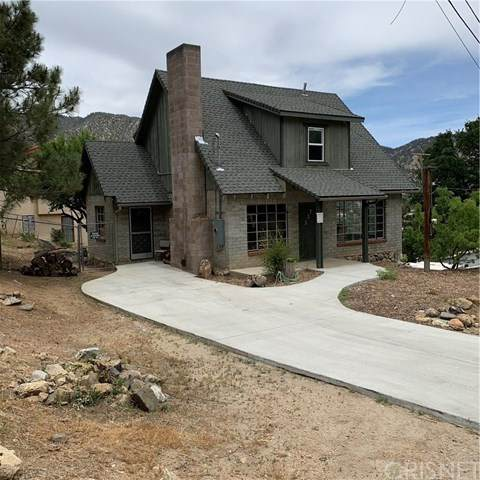 337 Arizona Trail, Frazier Park, CA 93225 (#SR20105160) :: SG Associates