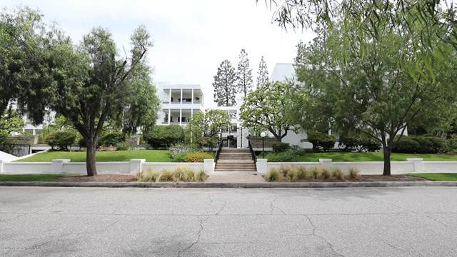 190 Arroyo Terrace Terrace, Pasadena, CA 91103 (#820002010) :: Randy Plaice and Associates