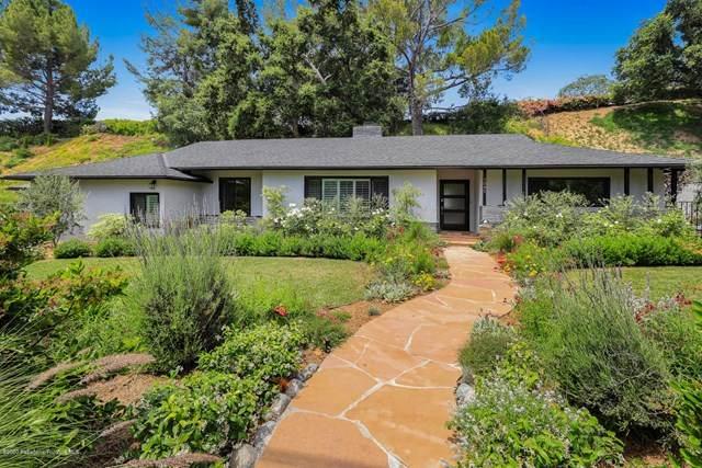 1095 Sierra Madre Villa Avenue, Pasadena, CA 91107 (#820002014) :: TruLine Realty