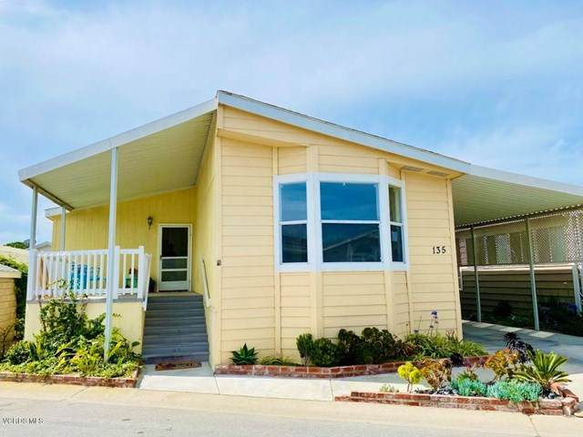 5540 5th Street #135, Oxnard, CA 93035 (#220005574) :: Randy Plaice and Associates