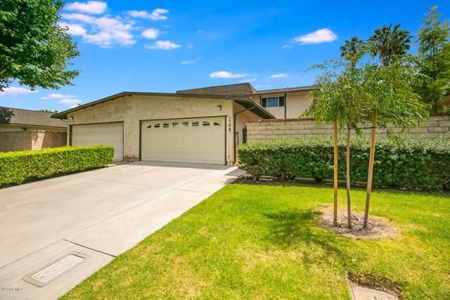 1708 Monte Vista Drive, Camarillo, CA 93010 (#220005606) :: Lydia Gable Realty Group