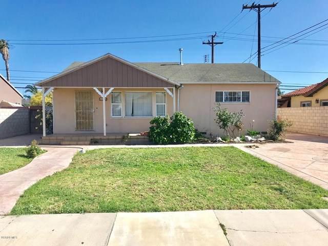 304 Hemlock Street, Oxnard, CA 93033 (#220005609) :: Lydia Gable Realty Group