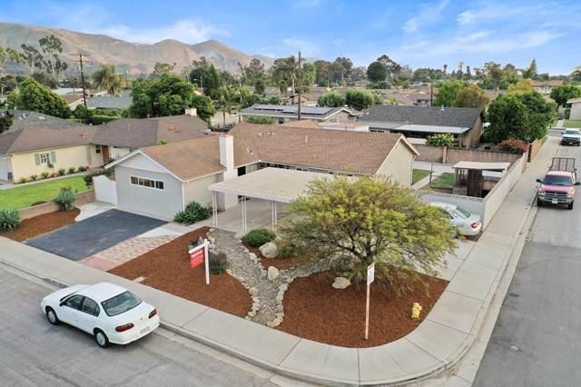 338 Princeton Street, Santa Paula, CA 93060 (#220005612) :: Lydia Gable Realty Group