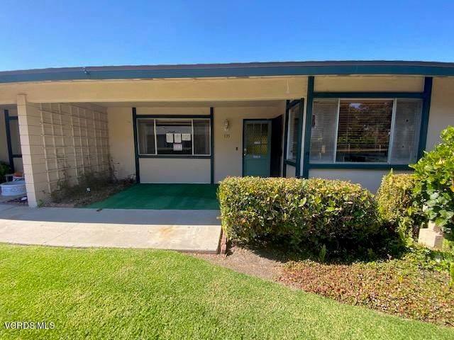 135 E Alta, Port Hueneme, CA 93041 (#220005613) :: Randy Plaice and Associates