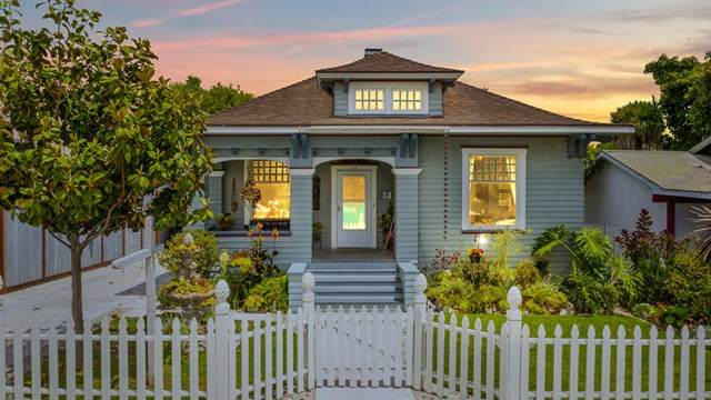 36 S Pacific Avenue, Ventura, CA 93001 (#220005614) :: Lydia Gable Realty Group