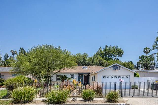 9546 Gothic Avenue, Northridge, CA 91343 (#SR20104555) :: Lydia Gable Realty Group