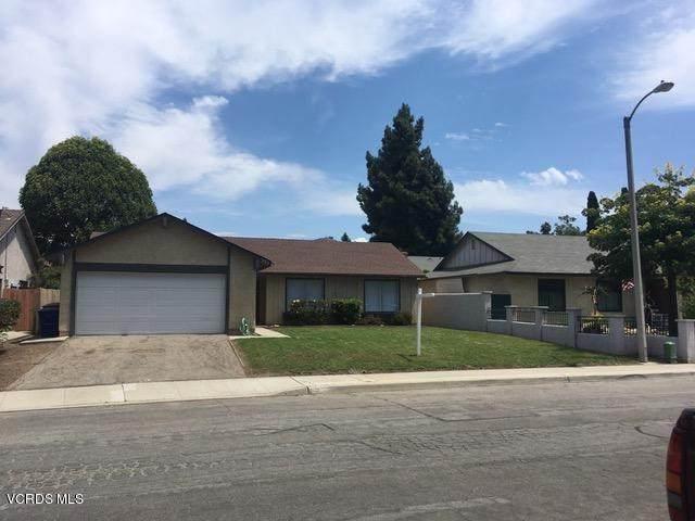 333 Arapaho Street, Ventura, CA 93001 (#220005635) :: SG Associates