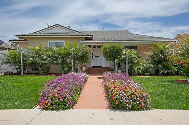 1008 Deodar Avenue, Oxnard, CA 93030 (#220005662) :: Randy Plaice and Associates