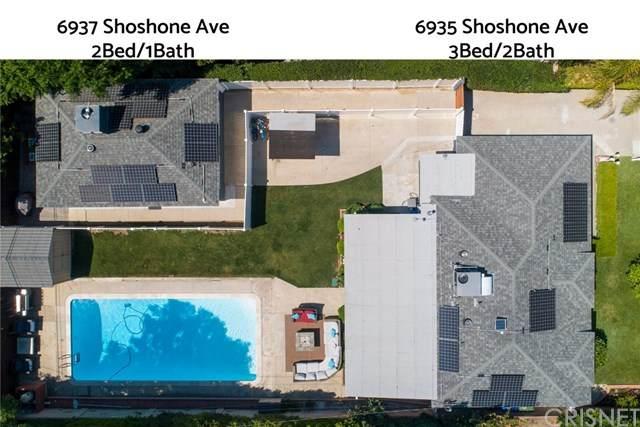 6935 Shoshone Avenue, Lake Balboa, CA 91406 (#SR20106941) :: SG Associates
