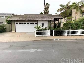 2695 Surfrider Avenue, Ventura, CA 93001 (#SR20108250) :: Randy Plaice and Associates
