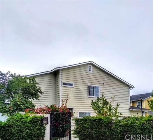 12600 Carl Street #24, Arleta, CA 91331 (#SR20108734) :: Berkshire Hathaway HomeServices California Properties