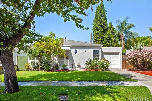 741 N Lamer Street, Burbank, CA 91506 (#SR20108725) :: SG Associates