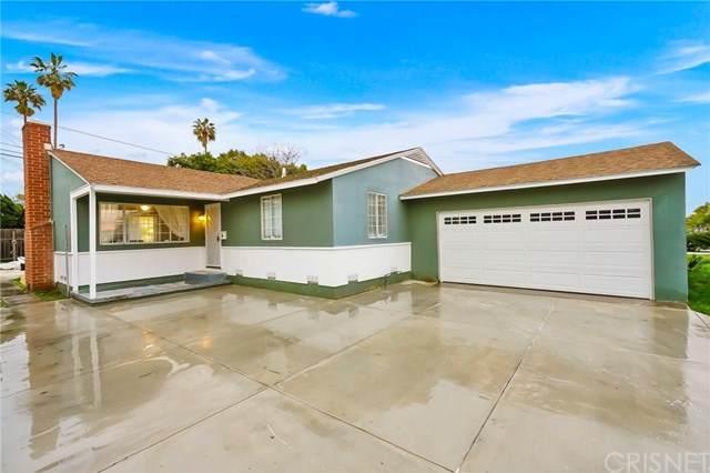 13104 S Wilton Place, Gardena, CA 90249 (#SR20109243) :: The Parsons Team