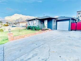 438 E Double Street, Carson, CA 90745 (#SR20109655) :: Randy Plaice and Associates