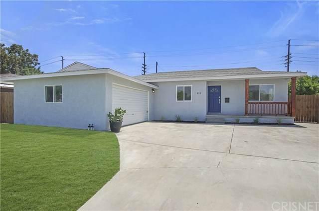 612 W Gaillard Street, Glendora, CA 91740 (#SR20109261) :: Randy Plaice and Associates