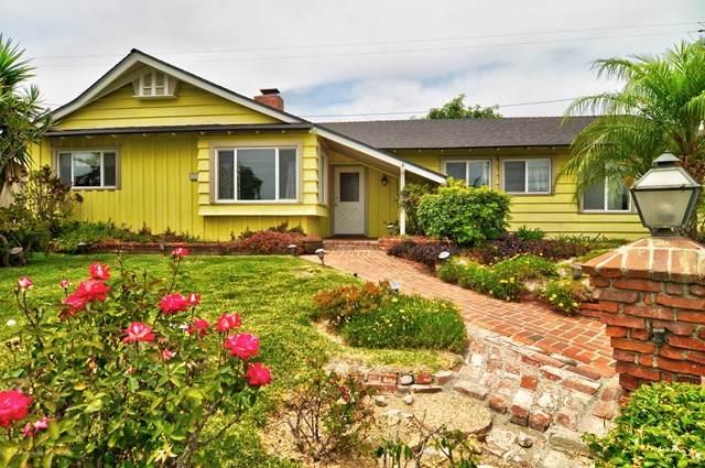 221 View Drive, La Habra, CA 90631 (#820002101) :: Randy Plaice and Associates