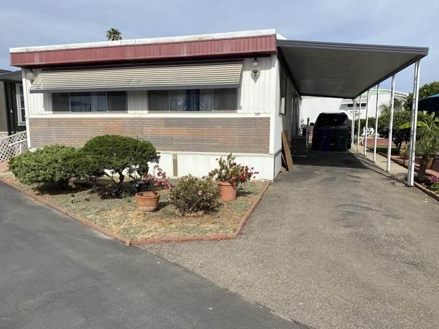 4388 Central Avenue #38, Camarillo, CA 93010 (#220005794) :: The Grillo Group